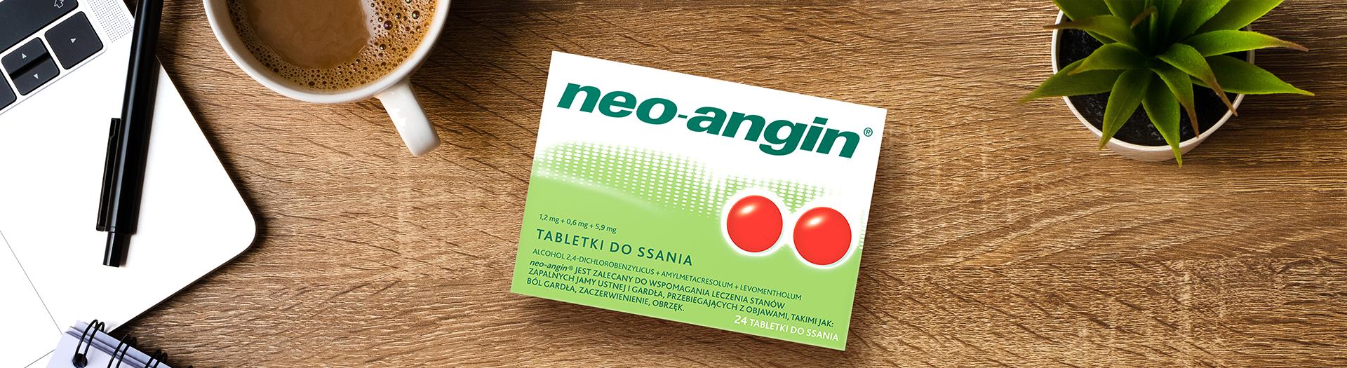 Jakie zalety mają tabletki naból gardła?
