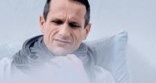 Jak zwalczyć ból gardła wnocy?