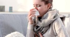 Przeziębienie czygrypa?