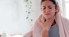 Wirusowe abakteryjne zapalenie gardła – jak je odróżnić?