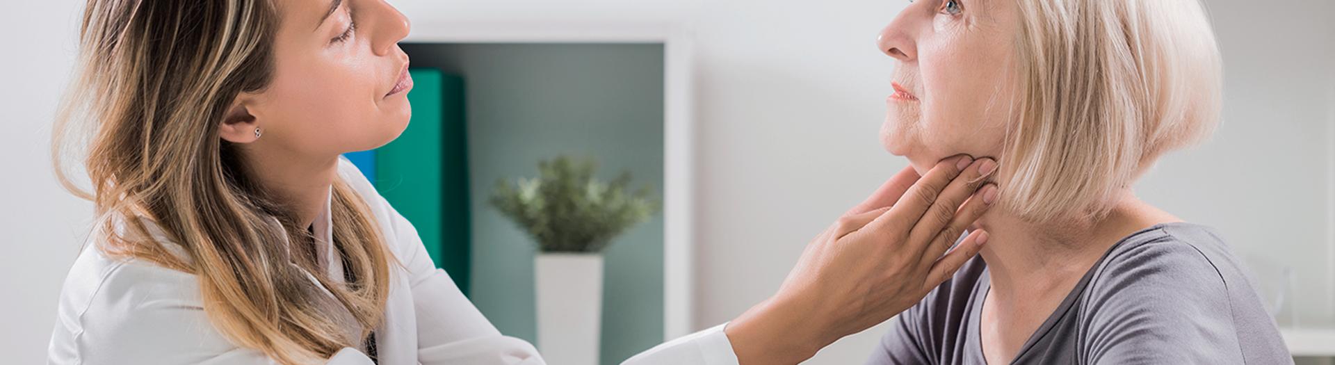 Antyseptyczność wleczeniu infekcji gardła
