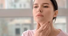Pieczenie wgardle – niepokojący objaw chorobowy