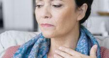 Angina ropna – jakie są objawy udorosłych ijak wygląda jej leczenie