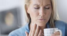 Ból gardła przy przełykaniu – co oznacza?
